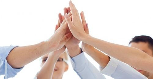 Gestão de Conflitos e Trabalho em Equipe