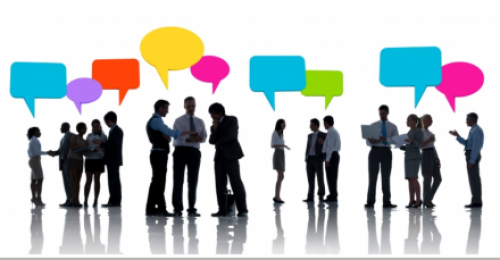 Reduzindo Falhas na Comunicação Interna